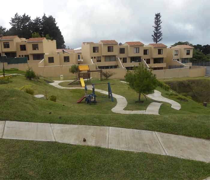 Casas en venta fraijanes guatemala guatemala for Alquiler de casas baratas en sevilla este