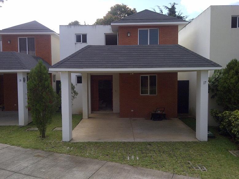 Casas, Terrenos, Propiedades, Apartamentos, Inmuebles en Guatemala - Venta o Alquiler de Casas En Guatemala